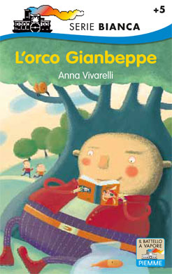 L'orco Gianbeppe